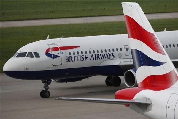 زیان ۵۰ میلیون دلاری شرکت هواپیمایی «بریتیش ایرویز» در پی اعتصاب خلبانان