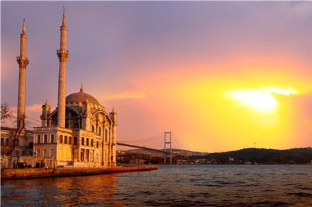 قیمت تور زمستانی استانبول