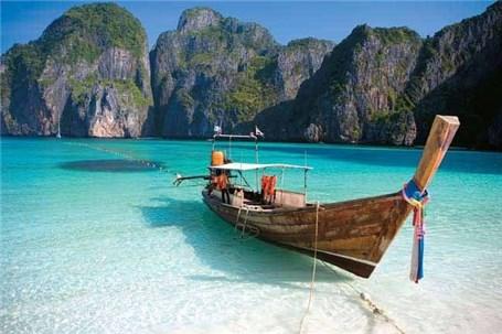 سفر به پوکت تایلند چقدر آب میخورد؟