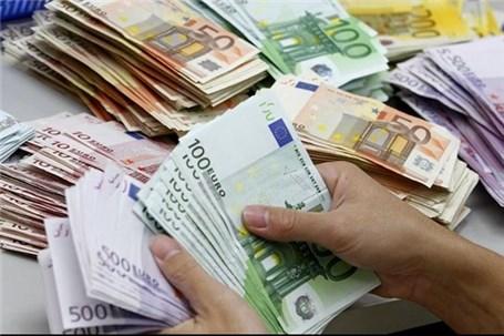 یورو مسافرتی ارزان شد