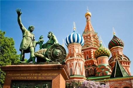 هند و روسیه بازارهای جدید گردشگری ایران خواهند بود