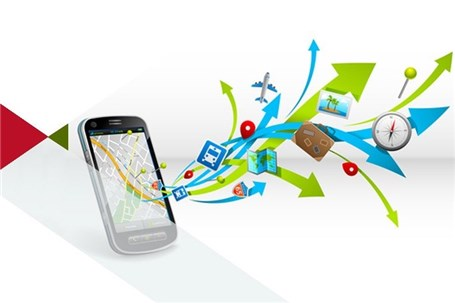 سفر با کمک اپلیکیشنهای موبایلی را تجربه کنید