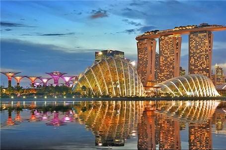 تور ترکیبی کوالالامپور و سنگاپور چند؟