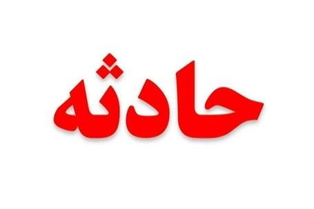 وقوع ۲۰ حادثه بر اثر طوفان در تهران