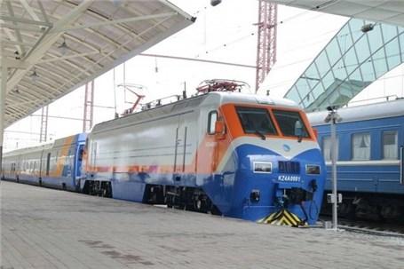 توضیحات معاون مسافری راهآهن درباره راهاندازی قطار مشهد- کربلا