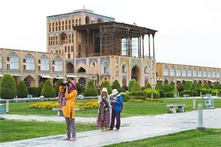 اعلام آمادگی ایران برای توسعه همکاریها در زمینه گردشگری
