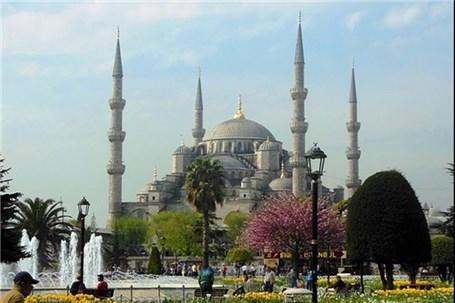 راهنمای سفر با تور استانبول