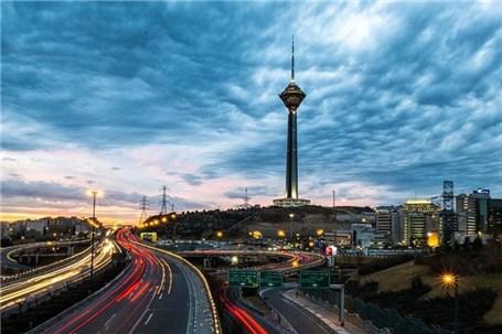 بهرهگیری از ظرفیت گردشگری شهر تهران برای ایجاد شغل
