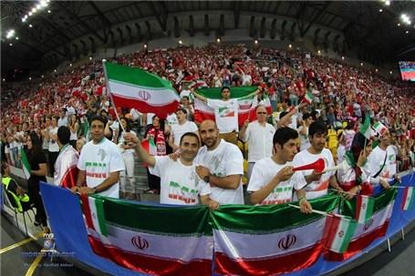 تصویر مثبت ایران در خاطر روس ها
