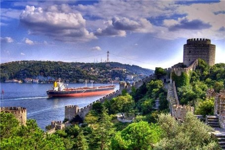 سفر به استانبول چقدر آب میخورد؟