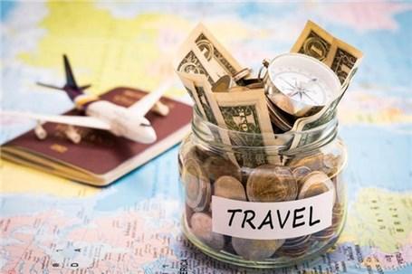 واکنش ارزی سفرهای خارجی
