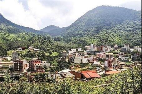 برای توسعه گردشگری روستایی برنامهریزی شود