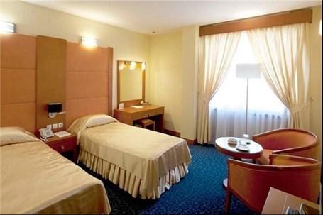 تعدیل نیرو در هتل ها به دلیل مشکلات مالی