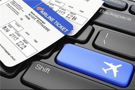 تداوم فعالیت اپلیکیشنهای غیرقانونی فروش بلیط هواپیما