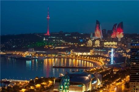 سفر به باکو چند تمام میشود؟