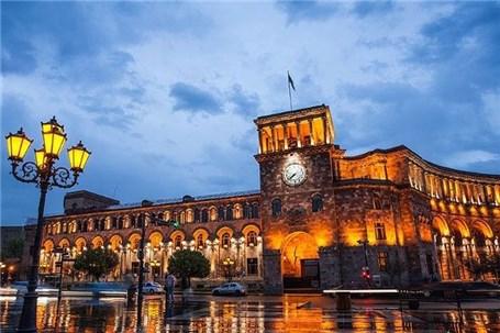 تور ایروان ارمنستان چند تمام میشود؟