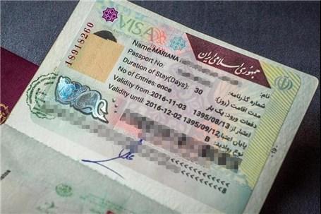 لغو ویزای ایران برای سفر شهروندان عمان
