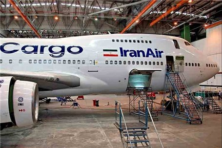 ایران در تعمیر و نگهداری انواع هواپیما به خودکفایی رسیده است