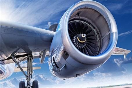 آتش سوزی موتور هواپیمای ATR ایلام-تهران تکذیب شد