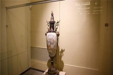 گلدانهای ۴۰۰ سالهای که نظیر ندارند+ عکس