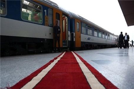 حرکت قطار بینالمللی تهران-وان از امروز + قیمت بلیت