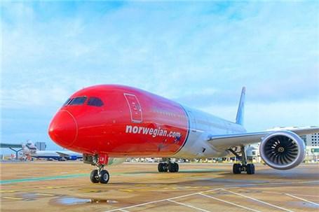 هواپیمایی نروژ؛ یکی دیگر از قربانیان اروپایی کرونا