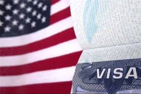 شبکههای اجتماعی متقاضیان ویزای آمریکا بررسی میشود