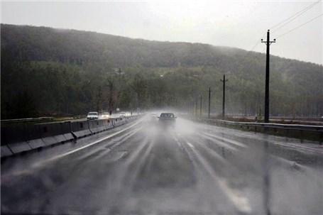 ۲۶ جاده کشور امروز مسدود است