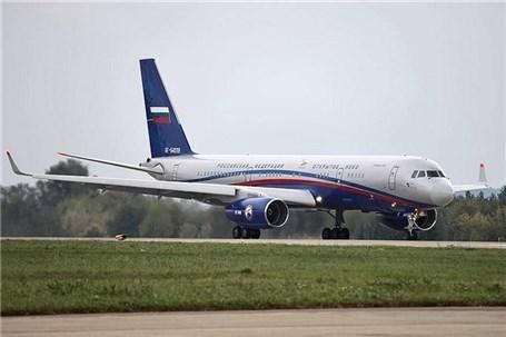 ساخت هواپیمای مسافربری جدید در روسیه با موتورهای روسی