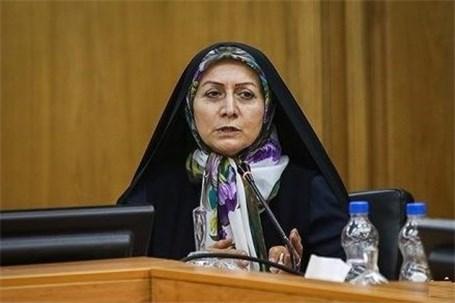 سندسازی در سفرهای خارجی کارکنان شهرداری تهران