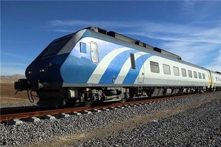 افتتاح خط آهن «میانه - بستانآباد» در سال جاری