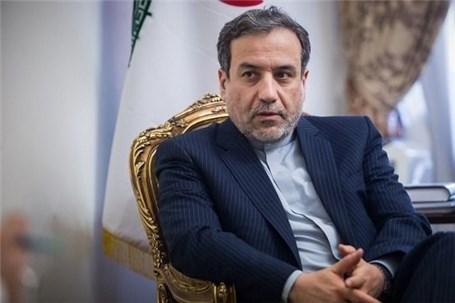 عراقچی هر گونه گفتگوی مستقیم یا غیرمستقیم با آمریکا را رد کرد