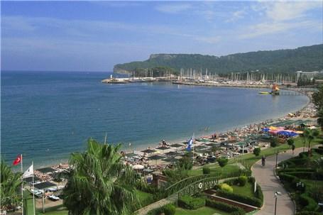 سفر زمینی به وان ترکیه چقدر آب میخورد؟