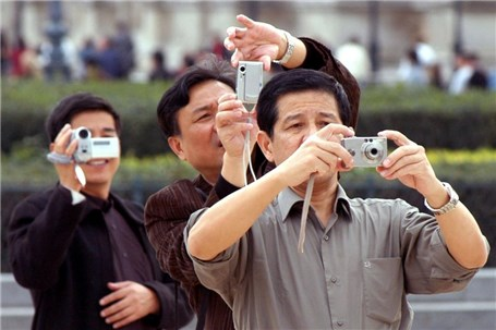 چینیها بدون ویزا تا ۲۱ روز مجاز به سفر در ایران شدند