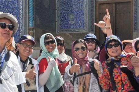 چینیها مجاز شدند ۲۱ روز «بدون ویزا» در ایران سفر کنند