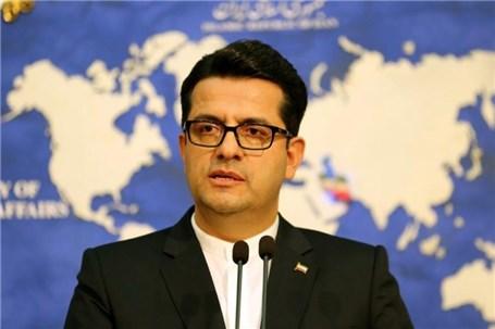 کانادا به رایزنی ایران برای ارائه خدمات کنسولی به شهروندان ایرانی پاسخ نداده است