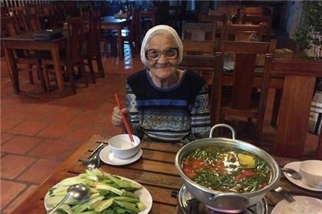 سفر به دور جهان مادربزرگ ۹۰ ساله