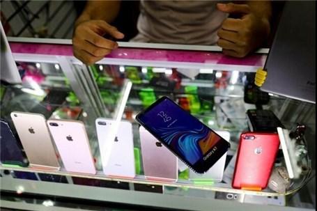 افزایش قیمت موبایل با لغو معافیت واردات گوشی مسافری