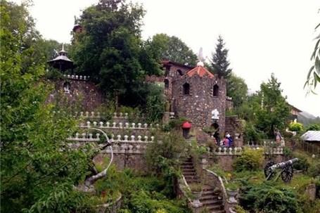 تعریف ۱۶۰ روستای مازندران به عنوان مقصد گردشگری نهایی شد