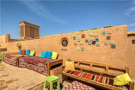 افزایش واحدهای بومگردی به توسعه گردشگری در شهرهای اصفهان میانجامد
