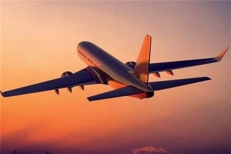 موافقت با محدود شدن پروازها به جزیره کیش
