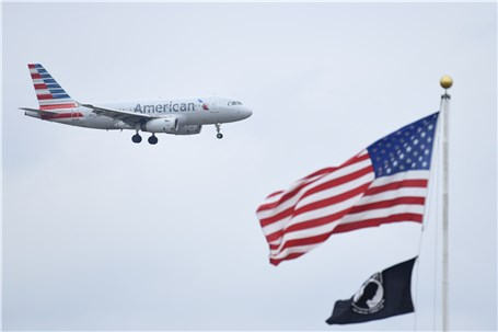 ۱۸ هزار نفر از کارکنان شرکت هواپیمایی آمریکا اخراج میشوند