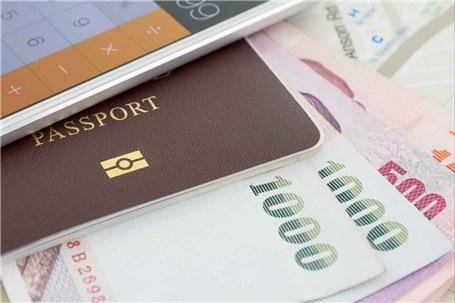 سقف مجاز ورود و خروج ارز توسط هر مسافر چقدر است؟