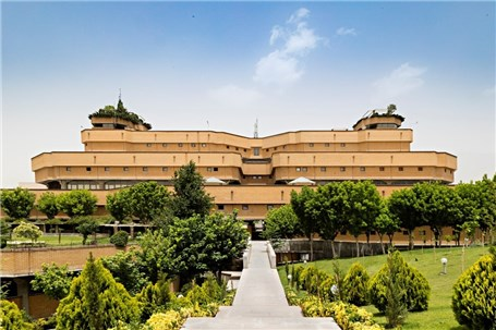 بازگشایی تالارهای کتابخانه ملی ایران