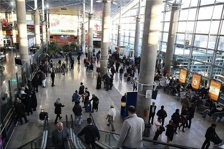 تمهیدات نوروزی خاص فرودگاه ها در شرایط شیوع ویروس کرونا