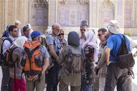 مرزهای ایران به روی گردشگران خارجی باز میشود؟