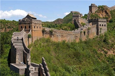 حقایقی جالب از دیوار چین که شاید ندانید