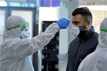 پایش سلامت بیش از ۴۳۷ هزار مسافر ورودی به کشور