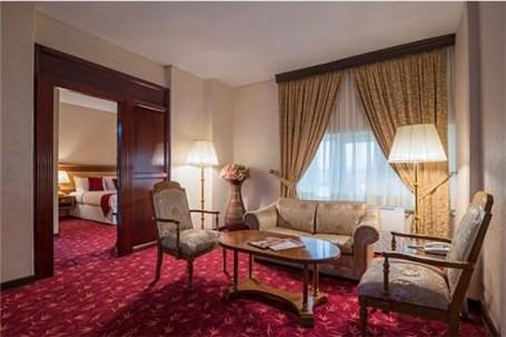 ضربه مهلک کرونا به صنعت هتلداری