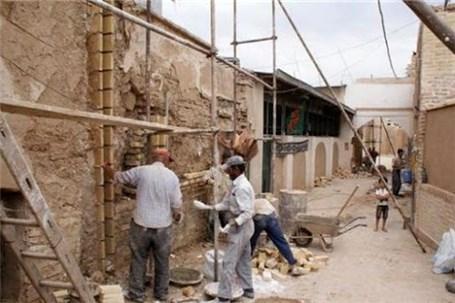 جایگزینی مرمت آثار تاریخی استان به جای پرداخت مالیات